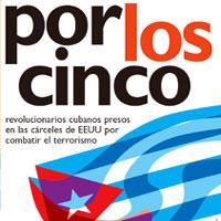 5 HEROES CUBANOS