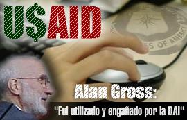 La USAID en Cuba