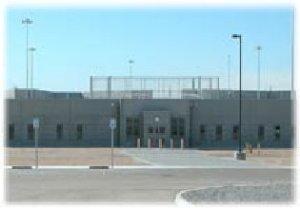 Prisión de Victorville en California