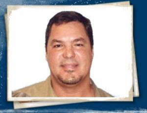 Ramón, uno de los cinco cubanos, presos por el único delito ser dignos.