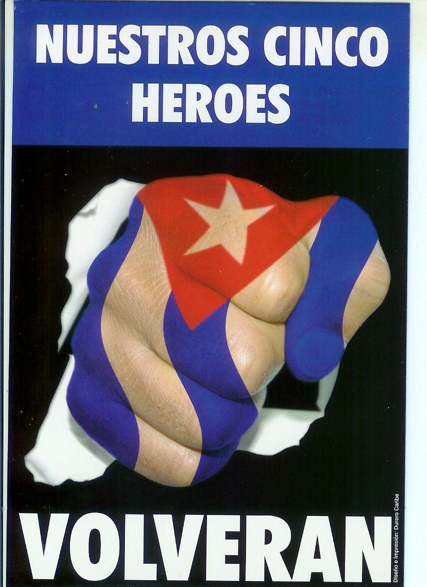 Desde Camagüey, reclamo juvenil por la libertad de antiterroristas cubanos