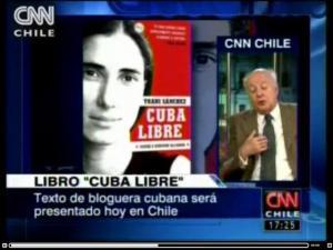 El imperio fabrica en sus laboratorios los líderes que como Yoani no gozan de popularidad dentro de Cuba