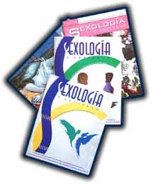 Revistas del CENESEX