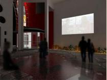 Los amantes del séptimo arte podrán disfrutar de la presentación de películas al aire libre