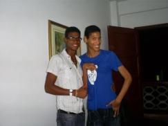 Yordan y yo